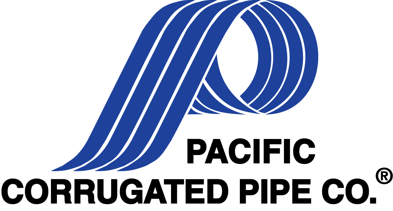 Pacific Corrugated Pipe Company Logo